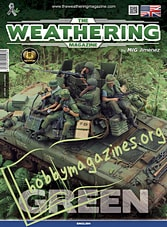 The Weathering Magazine Issue 29