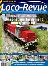 Loco-Revue Hors Série 34