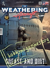 The Weathering Aircraft Issue 15