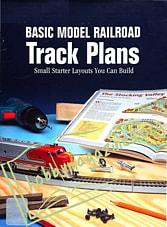 Basic Model Railroad Track Plans
