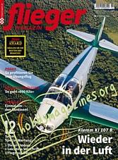 Fliegermagazin – Februar 2020