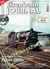 Eisenbahn Journal - Februar 2020