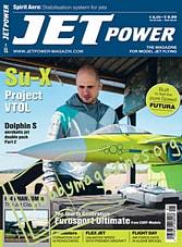 JET power 2019-01