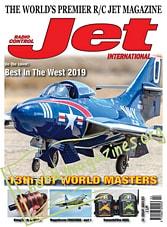RC Jet International - February-March 2020