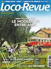 Loco-Revue - Février 2020