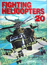 Fighting Helicopters of the 20th Century