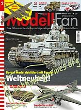 ModellFan – Februar 2020