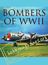 Bombers of WW II