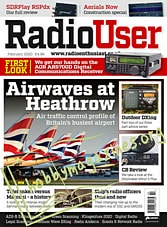 Radio User - February 2020