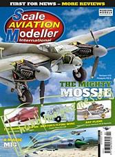 Scale Aviation Modeller International - February 2020