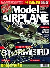 Model Airplane International - February 2020