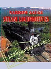 Narrow Gauge Steam Locomotives