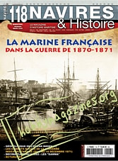 Navires & Histoire 118 - Février/Mars 2020