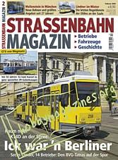 Strassenbahn Magazin – Februar 2020