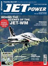 Jet Power 2020-01