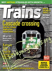 Trains - March 2020
