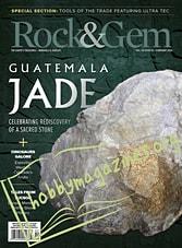 Rock&Gem - February 2020