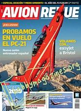Avion Revue Internacional 492