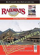 British Railways Illustrated - February 2020