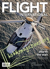 Flight International 28 January 2020