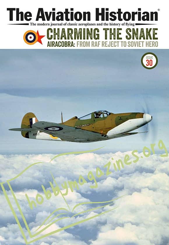 The Aviation Historian Issue 30