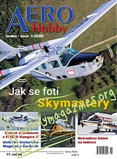 AERO Hobby 2020-01