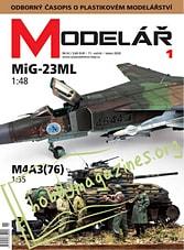 Modelář 2020-01