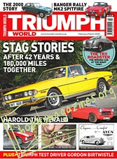 Triumph World - February-March 2020