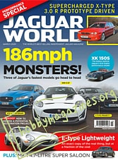 Jaguar World - March 2020