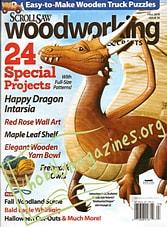ScrollSaw Woodworking & Crafts - Fall 2019