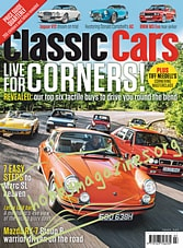 Classic Cars - March 2020