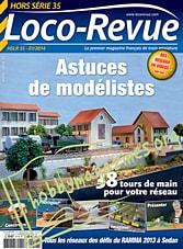 Loco-Revue Hors Serie 35