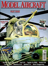 Model Aircraft Pilot Issue November 2001