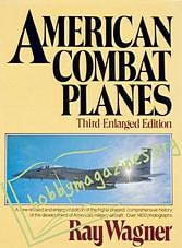 American Combat Planes