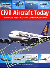 Civil Aircraft Today: The World's Most Successful Commercial Aircraft