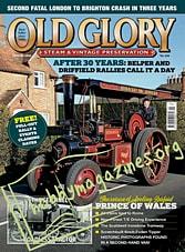 Old Glory - January 2020