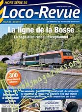 Loco-Revue Hors Serie 36