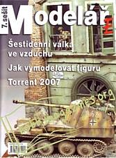 Modelar Extra 07