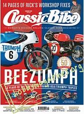 Classic Bike - February 2020
