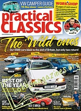 Practical Classics - March 2020