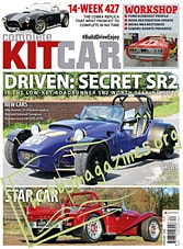 Complete Kit Car - February 2020