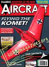 Classic Aircraft - January 2011