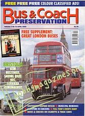 Bus & Coach Preservation - April 2000