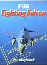 F-16 Figting Falcon