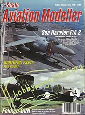 Scale Aviation Modeller - June 1995