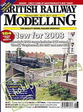 British Railway Modelling - February 2008