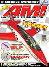 Aviation Modeller International - July 2011