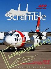 Scramble - February 2020