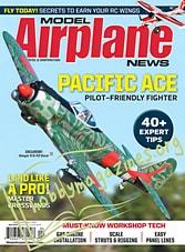 Model Airplane News - April 2020