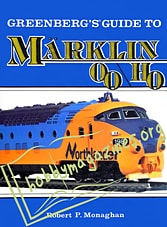 Greenberg's Guide to Marklin 00\H0